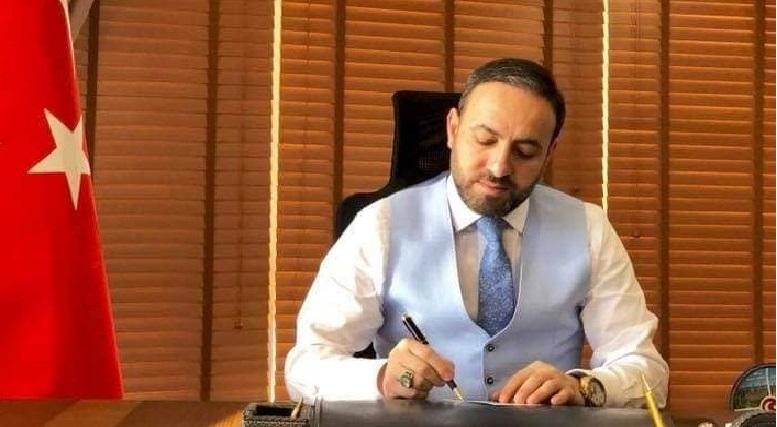 Abdurrahman Ada Esenyurt Belediye Başkan Yardımcılığına Atandı...