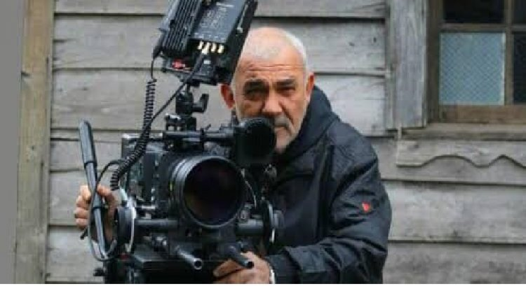 Topal Osman Ağa Filminin Yönetmeni Atilla Akarsu Hayatını Kaybetti...
