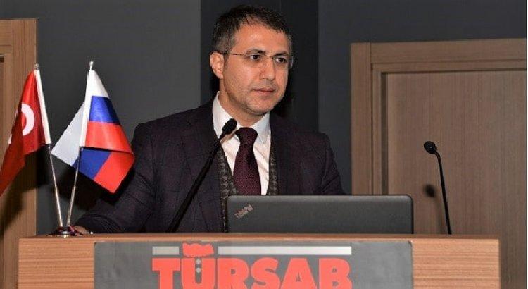 Tursab Başkan Yardımcısı Ali Bilir Covid-19 Sonrası Turizm Hedeflerini Konuştu