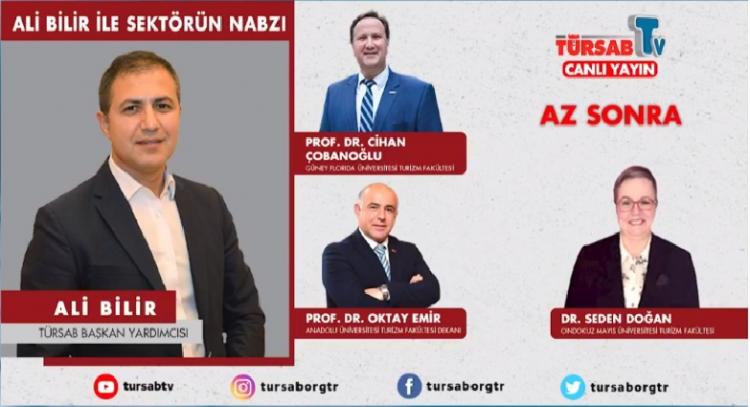 Ali Bilir ile Sektörün Nabzı