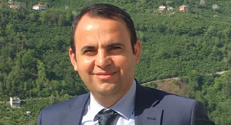 Kaymakam Erdoğan Turan Ermiş Görele'de Bulunan Covit-19 Vakaları İle İlgili Açıklama Yaptı...