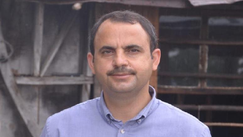 Erdoğan Turan Ermiş İstanbul Çatalca Kaymakamlığına Atandı...