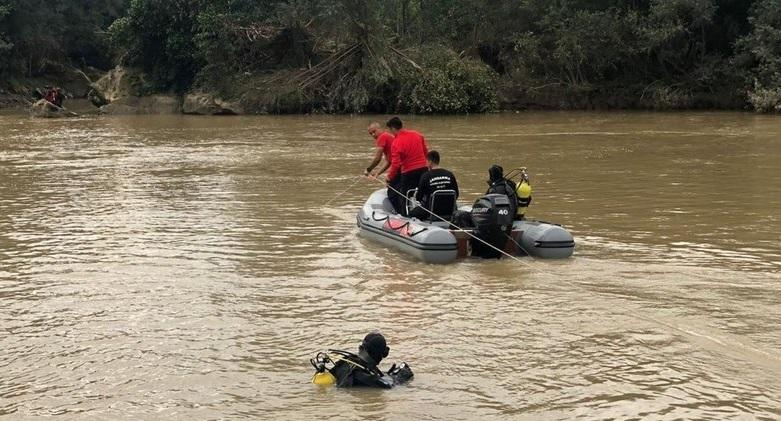 Giresun'daki sel felaketinde can kaybı 11'e çıktı...