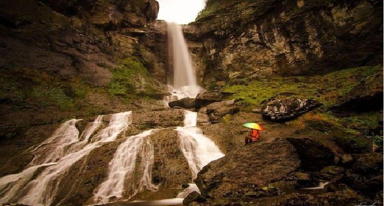 Muhittin Çelik : Paşaca Şelalesi Tabiat Parkı Olarak ilan edildi...