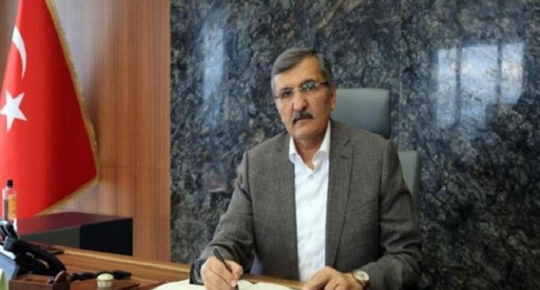 Beykoz Belediye Başkanı Murat Aydın'ın Babası Corona Virüse Yenik Düştü...